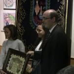 Nombramiento Amparo Sapena, FMI 2012