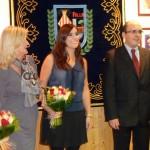 Nombramiento Lorena, Fallera Mayor 2012
