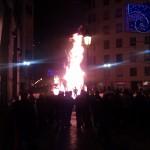 Cremà Falla Grande 2012