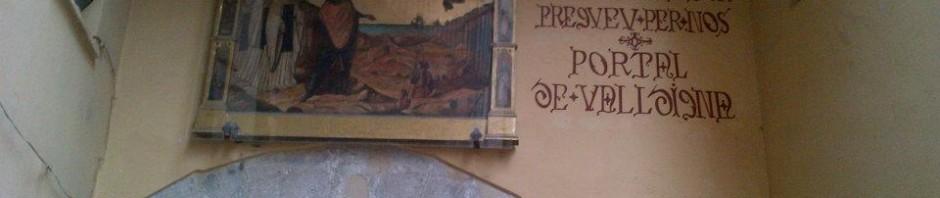 """Ruta """"Misterios y Leyendas de Valencia: forma parte de la historia"""""""